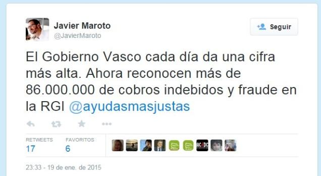 https://mobile.twitter.com/JavierMaroto/status/557440641115103232